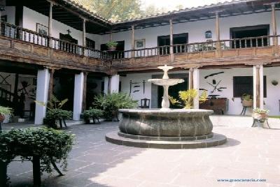 Hotel Rural El Cortijo San Ignacio Golf****