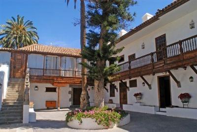 Gran Canaria Spezial - El Cortijo****