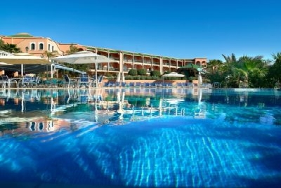 Palmeraie Golf Palace*****