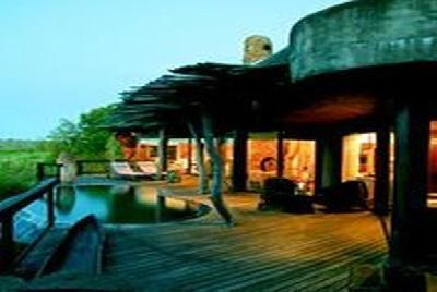 Sabi Sand Lodges*****
