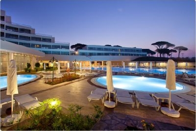 Unlimited Spezial - Sentido Zeynep Golf & Spa*****