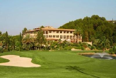 Spanien Golfreisen und GolfurlaubSpanien Golfreisen und Golfurlaub