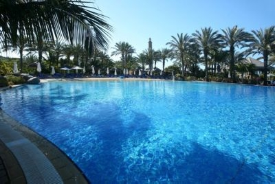 Lopesan Costa Meloneras Resort****(*)