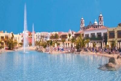 Lopesan Villa Conde Resort & Corallium Thalasso*****