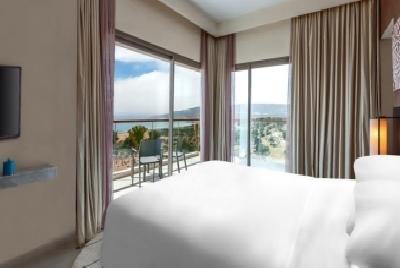 Hyatt Place HotelMarokko Golfreisen und Golfurlaub