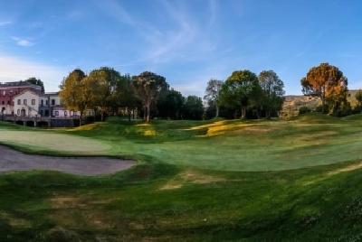 Italien Golfreisen und Golfurlaub