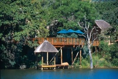 Entabeni Kingfisher Lodge*****