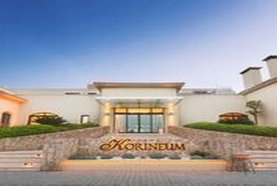 Korineum Golf Package