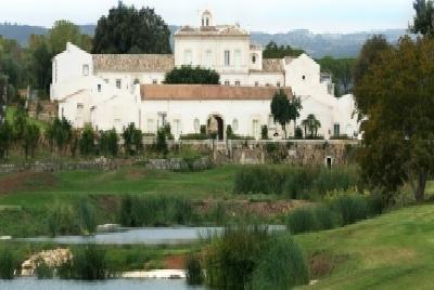 I Monasteri Golf Platz