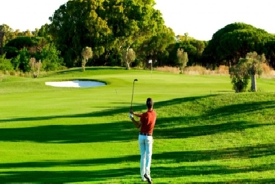 Hipotels Playa La Barrosa**** - Unlimited Golf Paket