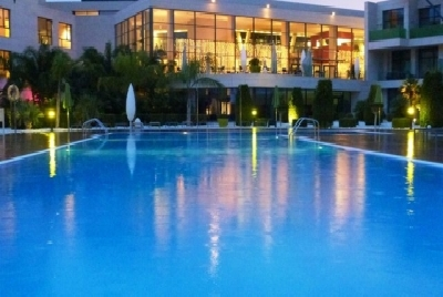 Costa Blanca Spezial - La Finca Golf & Spa Resort*****