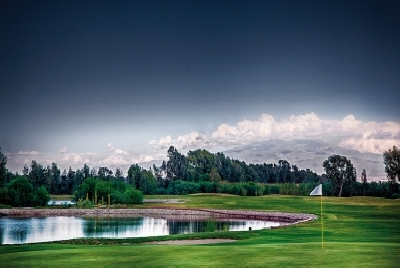 Le Saie Golf Club