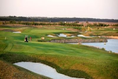 Black Sea Rama Golf & Village