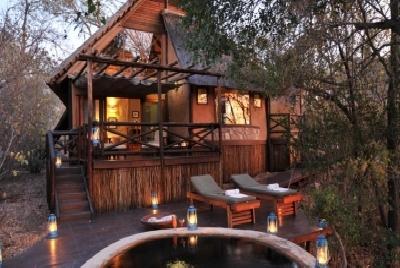 Lukimbi Safari Lodge*****
