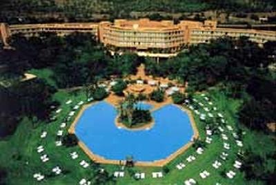 Sun City Main Hotel****(*)