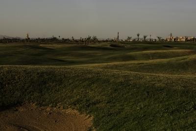 Montgomerie MarrakeschMarokko Golfreisen und Golfurlaub