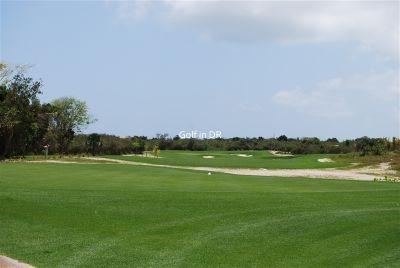 Cana Bay Moon Palace Golf Club