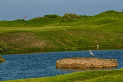 Oman Golfreisen und Golfurlaub