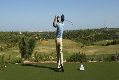 Long Stay Urlaub Algarve - Amendoeira Golf Resort****