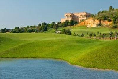 Amendoeira Unlimited Golf Special