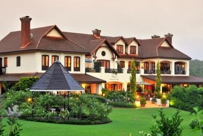 Olivers Lodge*****