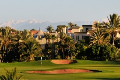 Palm Golf Ourika