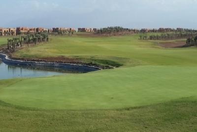 Palm Golf OurikaMarokko Golfreisen und Golfurlaub