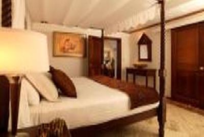 Paradisus Punta Cana Resort *****
