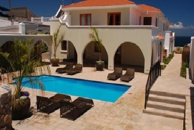 Pelagus Guesthouse****