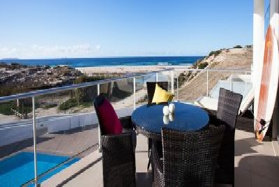 Marriott Praia D El Rey - Holiday Residences