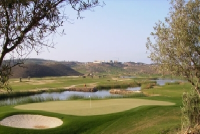Quinta do Vale Unlimited GolfPortugal Golfreisen und Golfurlaub