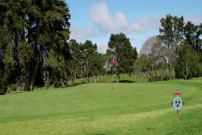 Real Club de Golf - Tenerife