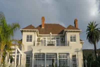 Rhonda´s Manor Guest House*****