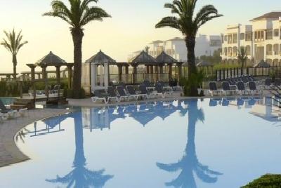 All Inklusive Package - Robinson Club Agadir****