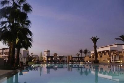 Robinson Club Agadir****