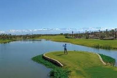 Royal Palm GCMarokko Golfreisen und Golfurlaub