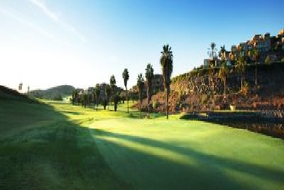 Salobre Golf New Course und Old Course