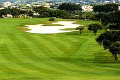 San Roque Golf Old & New Course