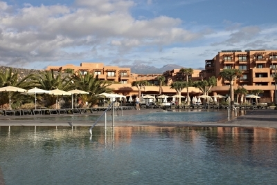 Sandos San Blas Nature Resort & Golf*****