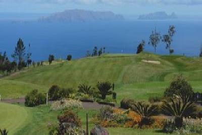 Club de Golf Santo da Serra