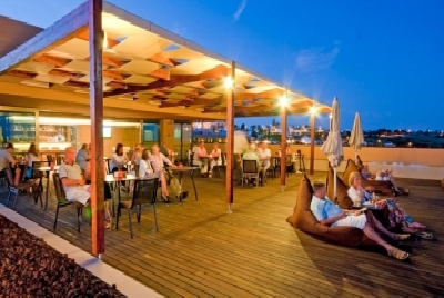 Sao Raphael AtlanticoPortugal Golfreisen und Golfurlaub