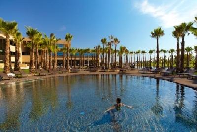Beach und Golf Algarve SpezialPortugal Golfreisen und Golfurlaub