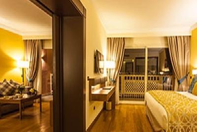 Savoy Le Grand HotelMarokko Golfreisen und Golfurlaub