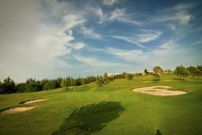 Sherry Golf  Club Jerez
