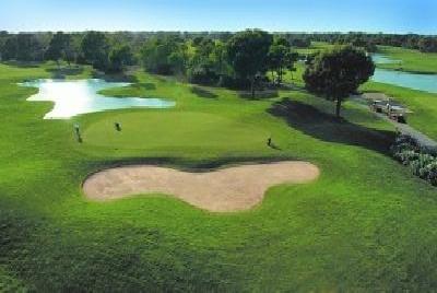 GC Son Antem WestSpanien Golfreisen und Golfurlaub