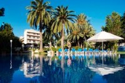 Son Caliu Hotel Spa Oasis****