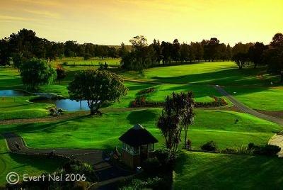 Stellenbosch Golf Club