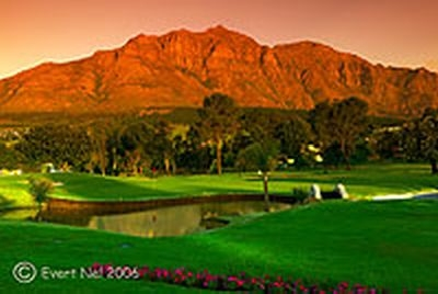 Stellenbosch Golf Club