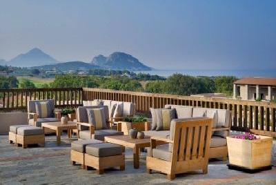 The Westin Resort - Costa NavarinoGriechenland Golfreisen und Golfurlaub