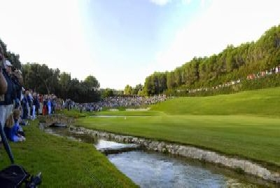 Club de Golf Valderrama